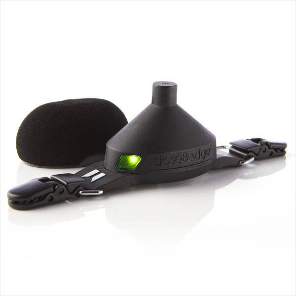 dosimetre de Bruit doseBadge5