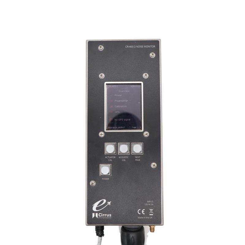 NoiseSensor MK427