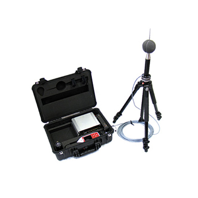 Station autonome de mesure acoustique environnementale