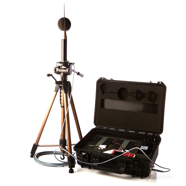 Kits de Surveillance de la Pollution sonore