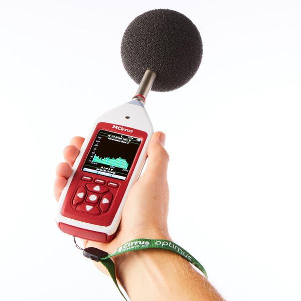 Sonomètres Homologués par le LNE