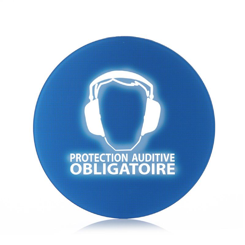 Protection Auditive Obligatoire