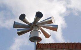 Vérification des sirènes