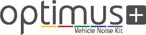 Logo Optimus + VNK