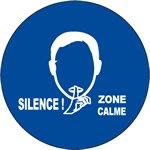 Silence ! Zone Calme